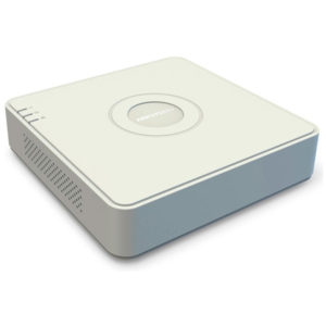 NVR HIKVISION 8 CANALES NO POE
